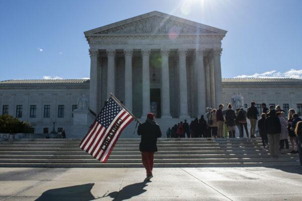 La Corte Suprema de EE.UU, ante los impuestos y la inmunidad de Trump