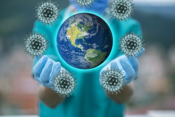 OMS prevé una prolongada pandemia que deja casi 200.000 muertos en América Latina