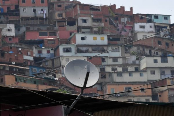 Pobreza en América Latina es el gran detonante de la expansión del #Covid19