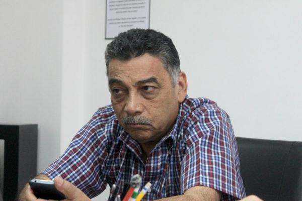 León Arismendi (Inaesin): Urge iniciar el diálogo social para superar la profunda crisis