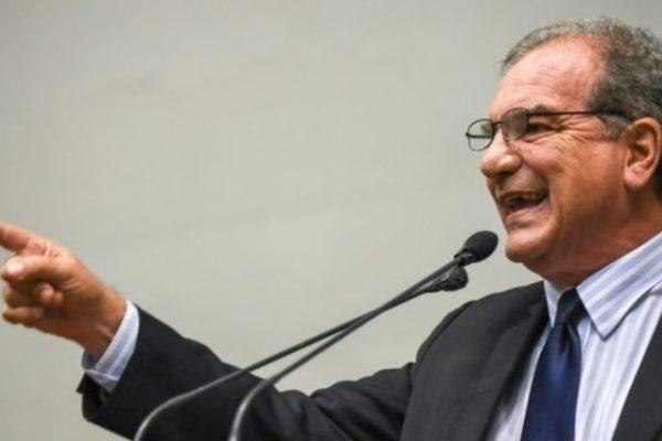 Stefanelli: Ley Antibloqueo busca desmantelar toda la estructura empresarial