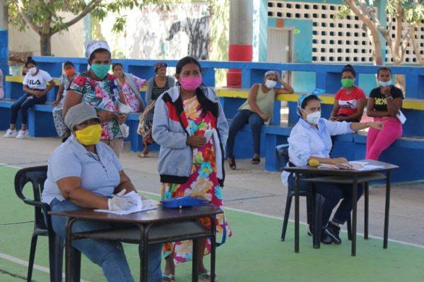Captan US$2.790 millones en contribuciones para ayudar a migrantes y refugiados venezolanos