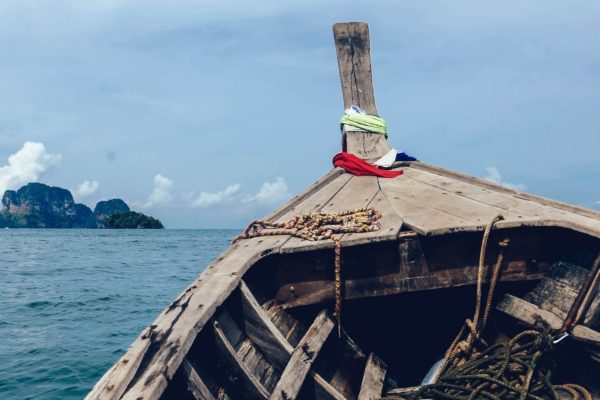 Habitantes de Güiria exigieron justicia por la muerte de los migrantes venezolanos en naufragio