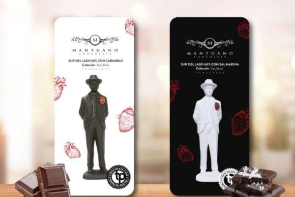 Lanzan al mercado chocolate con impacto social en honor al Dr. José Gregorio Hernández