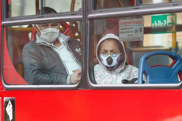 El 10% de las microempresas colombianas se declara en quiebra por pandemia