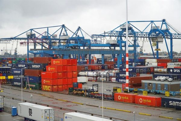 ONU pronostica una caída de la economía mundial del 3,2% por el #Covid19