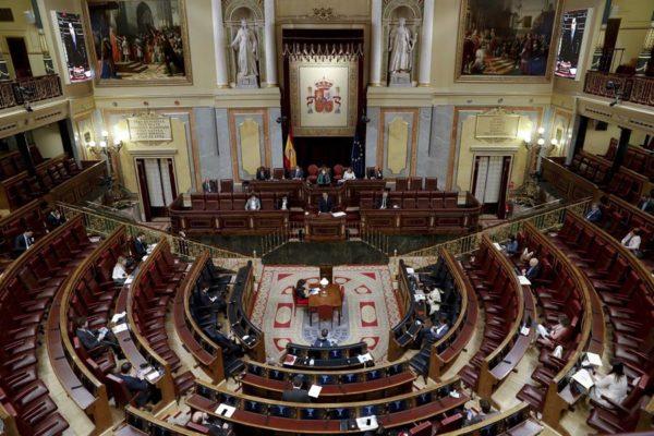 España prorroga estado de alarma hasta el 7 de junio