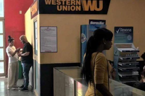 Sin remesas: Western Union cerrará sus oficinas en Cuba el 23 de noviembre