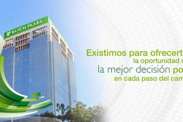 Banco Plaza: único banco que ofrece pago móvil integrado en puntos de venta y botón de pago