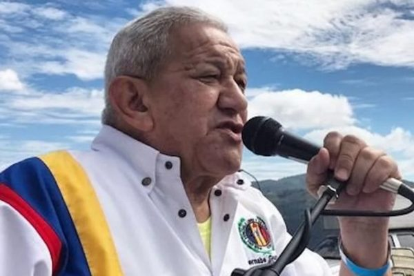 Bernabé Gutiérrez propone referendo en AD para decidir participación electoral