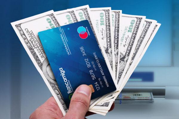 Bancamiga lanza 'Apóyame': el servicio para recibir divisas en tiempo real