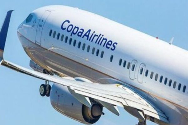 Copa Airlines operará con pocos vuelos tras autorización del Gobierno de Panamá