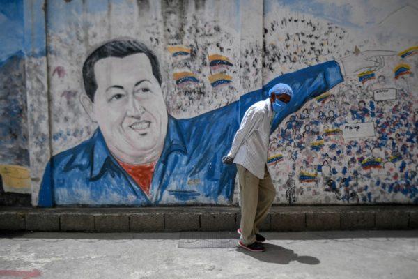 #Covid19 | Venezuela registra récord de 6 fallecidos y 715 casos nuevos para un total de 18.575