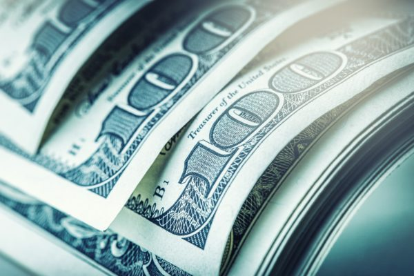 Dólar paralelo abrió a la baja por segundo día consecutivo y descendió a Bs.4.122.259,94