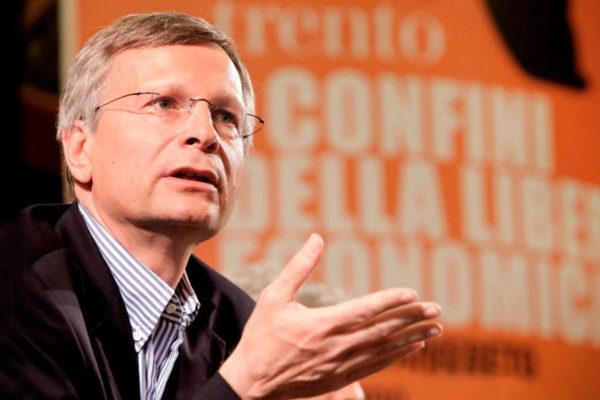 Dani Rodrik gana el premio Princesa de Asturias de Ciencias Sociales 2020
