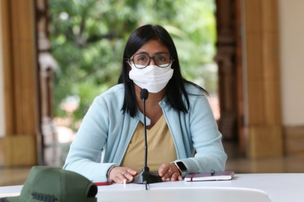 Gobierno de Maduro anuncia inicio de cuarentena radical a partir de este lunes #03May