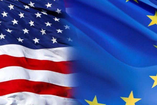 EEUU estudia aplicar aranceles a Europa por valor de US$3.100 millones