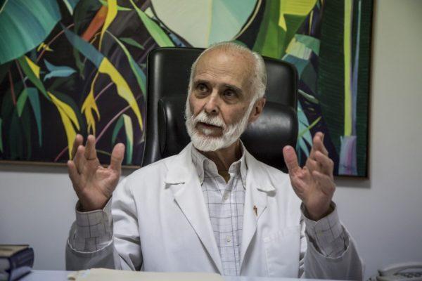 Oletta: mensaje de seguridad y control de la pandemia creó falsas ilusiones en la población