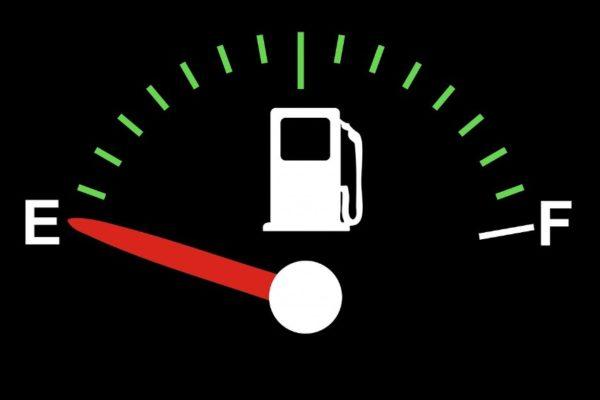 La gasolina está en cuarentena radical en Oriente