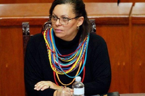 CNE repudia medidas «unilaterales y coercitivas» de EEUU que buscan frenar parlamentarias