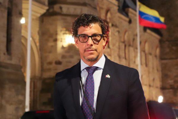 Dan casa por cárcel a tío de Guaidó luego de acuerdo tripartito con la OPS