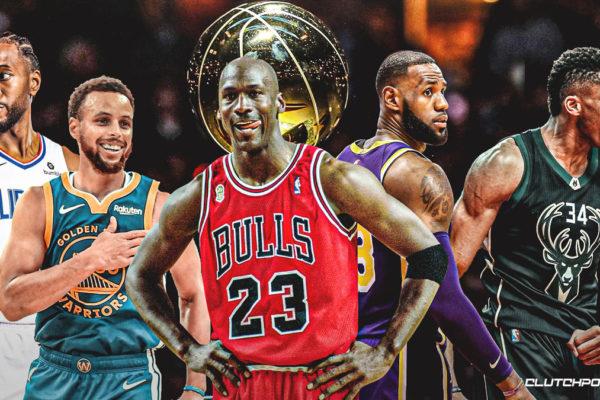 El exitoso modelo económico de la NBA