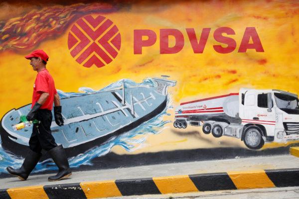 Pdvsa despacha 2 millones de barriles de crudo en tanquero propiedad de Venezuela
