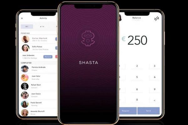 Shasta App permite hacer transferencias en divisas de Europa a Venezuela