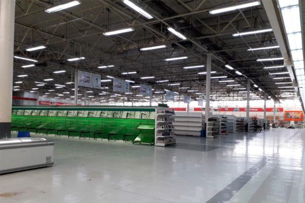 Megasis, el nuevo supermercado iraní que sustituye instalación de Tiendas Clap en Venezuela