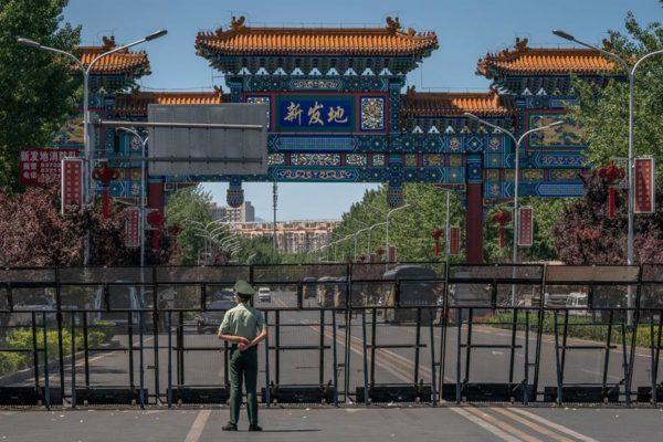 Banco Mundial: economía china crecerá 1,6% en 2020 y 7,9% en 2021