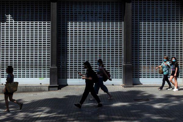 Estudio revela que el coronavirus ya estaba en España un año antes de estallar la pandemia