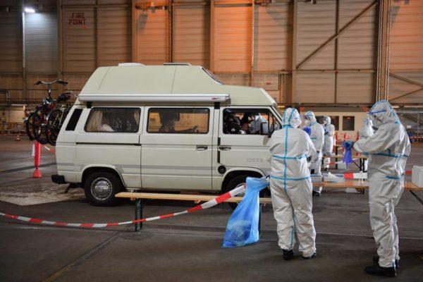 OIT: Pandemia causó la pérdida de 400 millones de empleos durante el segundo trimestre