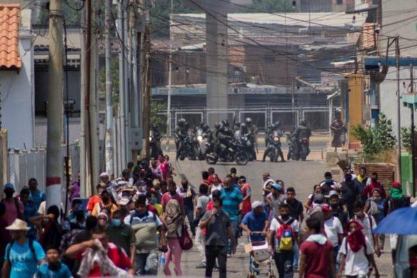 Con casi 900 casos en Zulia buscan con urgencia más sitios de aislamiento