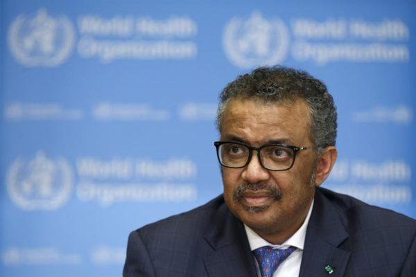 Estados Unidos inicia formalmente retiro de la Organización Mundial de la Salud