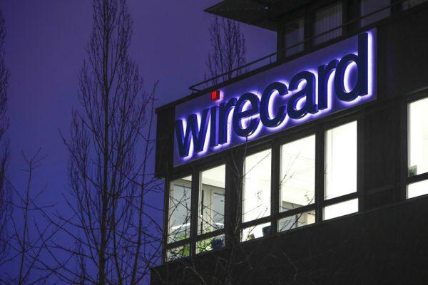 Empresa de pagos Wirecard se dispara en bolsa al continuar su actividad aún en insolvencia