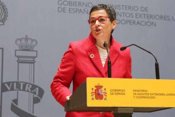 España: Elecciones en Venezuela tienen que ser democráticas «con respeto a las reglas de juego»
