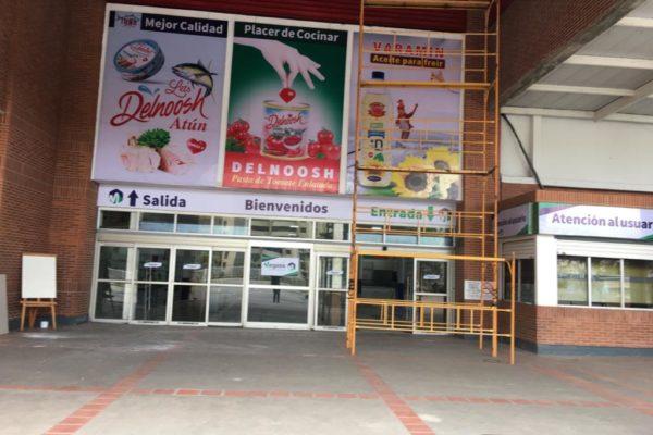 WSJ: Supermercado instalado en Caracas pertenece a un conglomerado militar iraní