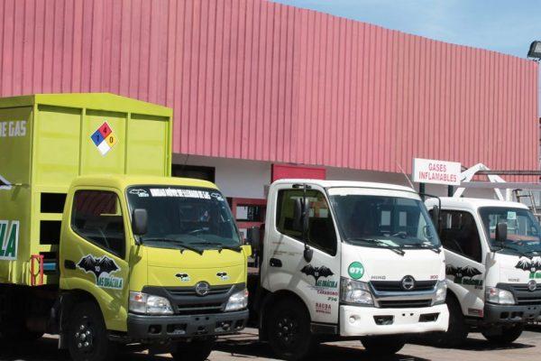 Corporación Gas Drácula abanderará 14 estaciones de combustible en Carabobo