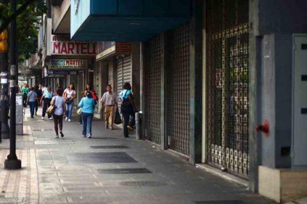 Gobernación de Miranda flexibiliza cuarentena en municipios donde no hay repunte de Covid-19