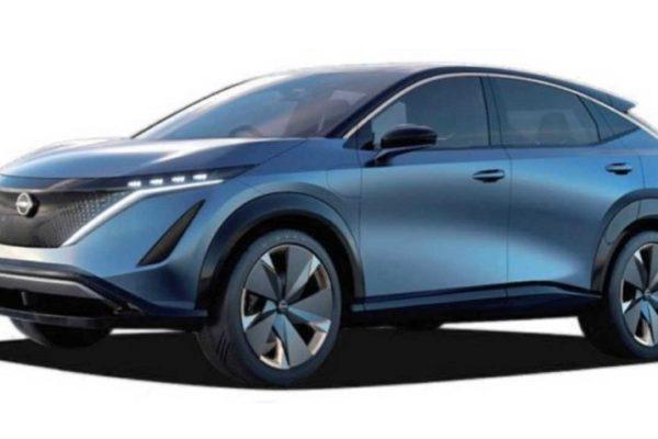 Nissan lanzará en 2021 su todoterreno eléctrico