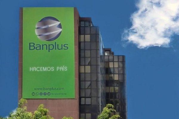 Banplus se ubica entre los 10 bancos más rentables del sistema financiero