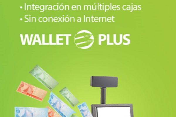 Banplus Wallet Plus: comercios podrán realizar cobros sin conexión a internet