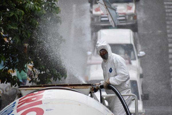 #Covid19   Venezuela llega a 17.158 casos y Caracas registra el 50% de los nuevos contagios