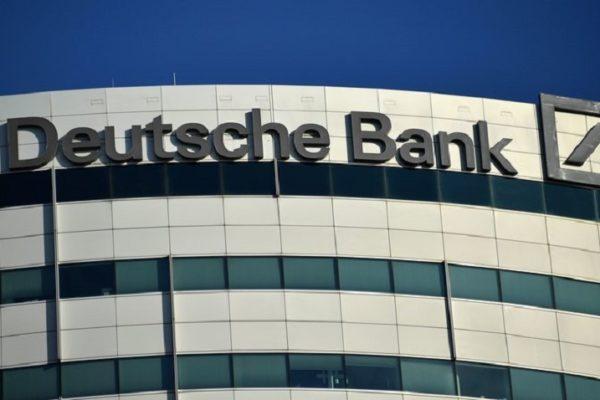 Deutsche Bank obtiene en 2020 su primer beneficio neto en seis años