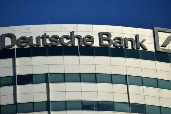 Deutsche Bank espera que resultados del segundo trimestre superen pronósticos