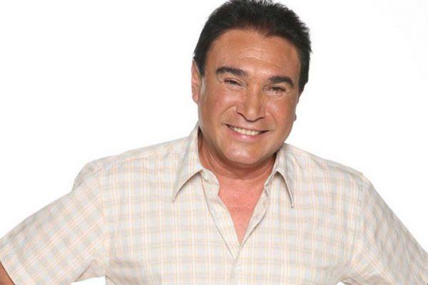 Falleció el actor y cantante venezolano Daniel Alvarado