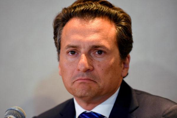Exjefe de mexicana Pemex ligado a escándalo Odebrecht sale en libertad condicional