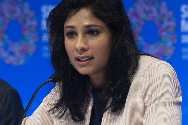 FMI: deuda pública global llegará a máximo histórico en 2020