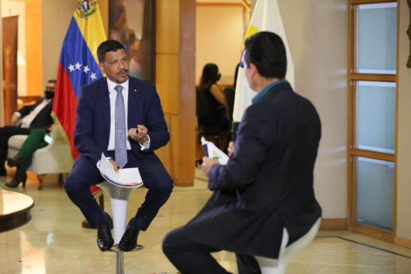 Banco de Venezuela presenta logros de gestión a propósito del 11° aniversario desde su nacionalización