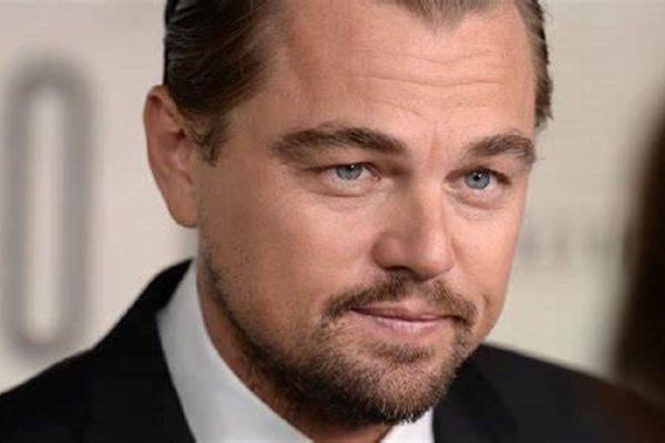 Leonardo DiCaprio viraliza crisis del servicio de agua en Venezuela